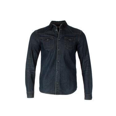 All Saints Bedford Denim Shirt Jacket