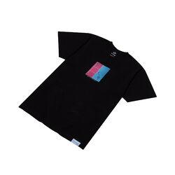 Shafik x Diamond T-Shirt- Black