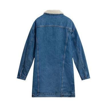 Vintage Levi Strauss Denim Jacket