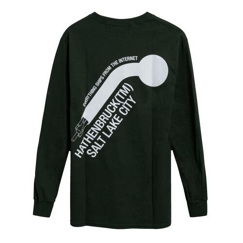 Hathenbruck(TM) x Benjamin Edgar Long Sleeve T-Shirt