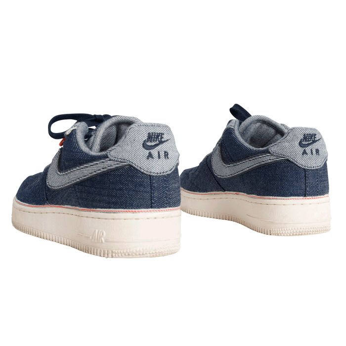 3x1 Denim Nike Sneakers