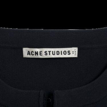 Acne Studios Knit Dickens Top