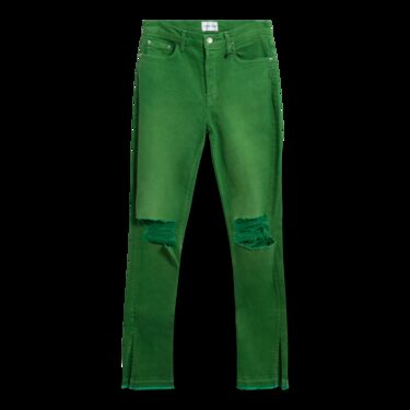 Cotton Citizen Split Jean