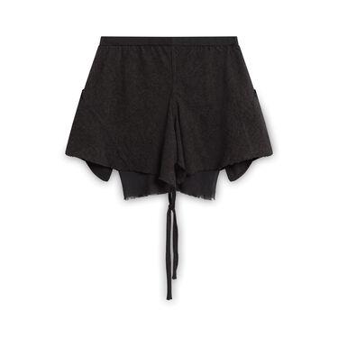 Olmar and Mirta Skirt - Grey