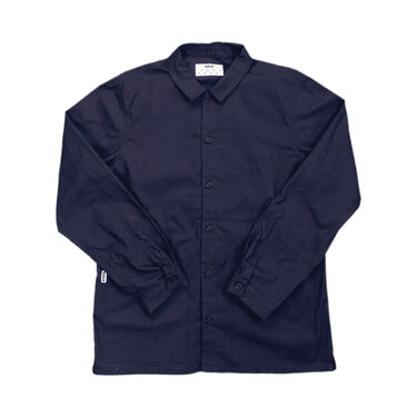 Caddie Jacket - Navy