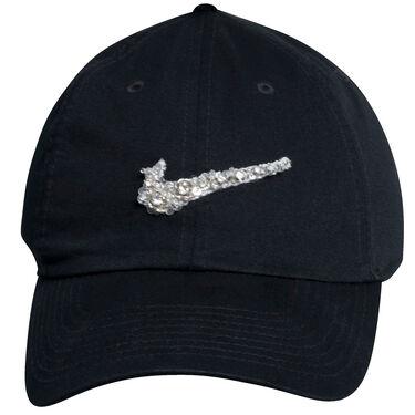 Azeeza x Nike Hat With Embellished Logo