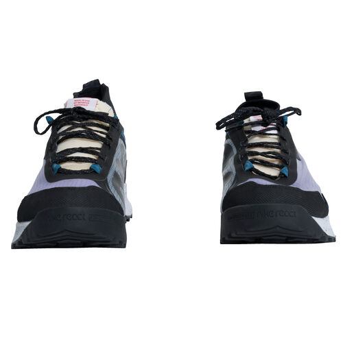 Reworked Nike ACG Men's Zoom Terra Zaherra in Space Purple/Blue Force