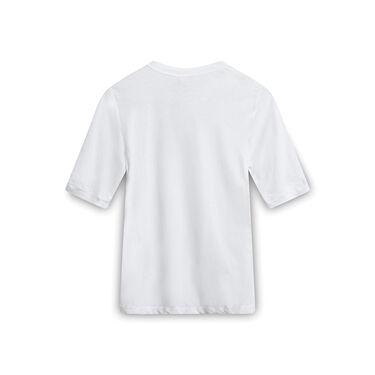 A.L.C Love More T-Shirt - White