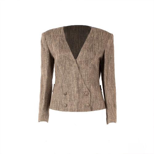 Balenciaga Tailored Blazer