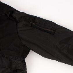 Unbranded High Neck Bomber Jacket
