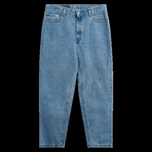 Levi's Vintage 550 Relaxed Fit Jeans - Light Blue