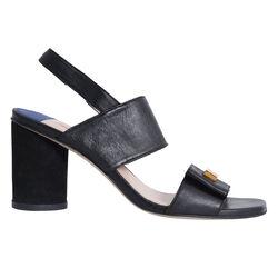 Vintage Stuart Weitzman Leather Sandals