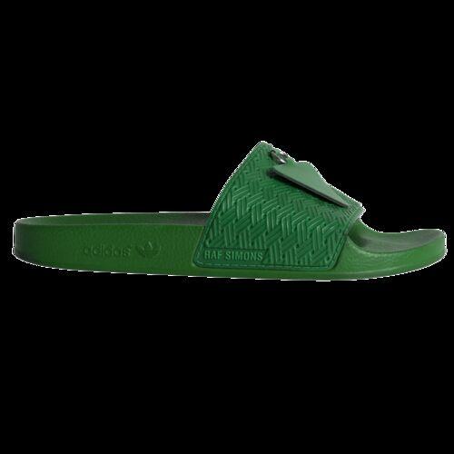 Adidas by Raf Simons Adilette Pendant Rubber Slides