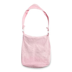 Rock and Roll Messenger Tote - Pink