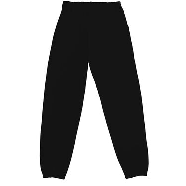 Club Fantasy Atomic Happiness Sweatpants in Black