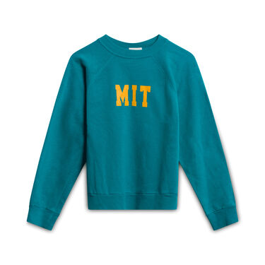 MIT Crewneck Sweatshirt