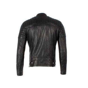 All Saints Jasper Leather Biker Jacket