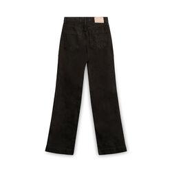 Trave Jacinda Jeans - Green River Wash