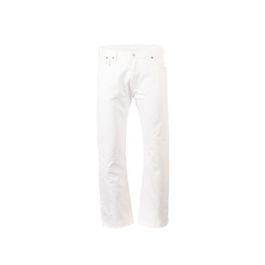 Levi's 501 Jeans in White