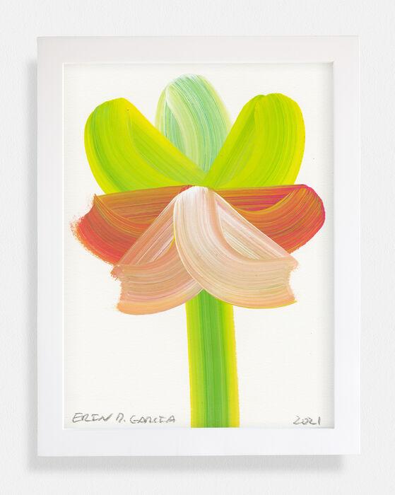 Six Flowers #2
