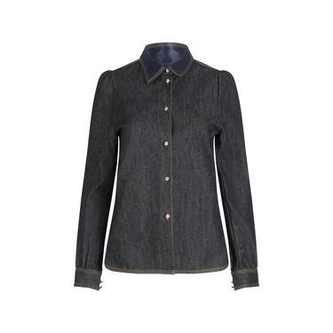 Hilfiger Collection Raw Denim Jacket