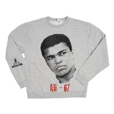 Harlem Tours Ali Sweatshirt