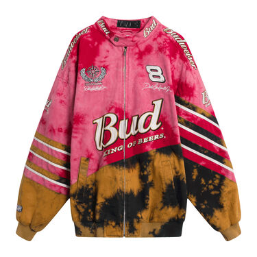 Yves x Chase Authentic Bud King of Beers Jacket