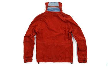Visvim Corduroy Gore-Tex Jacket