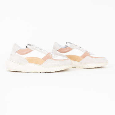 Filling Pieces Low Kyoto Arch Runner