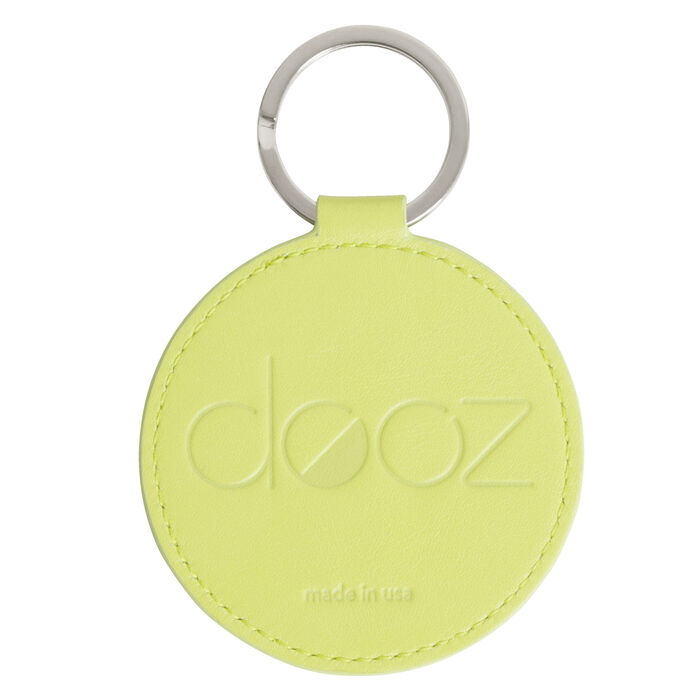DOOZ Pisces Bandana + Keychain Set in Tie Dye