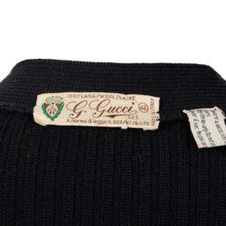 Vintage Gucci Cardigan