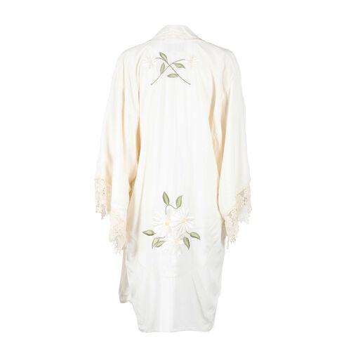 American Gold Kimono
