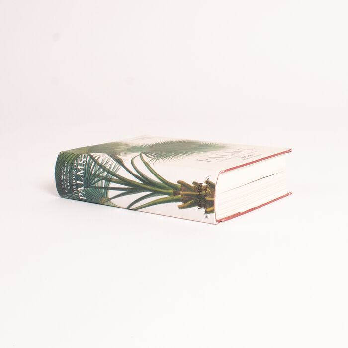 The Book of Palms Coffee Table Book