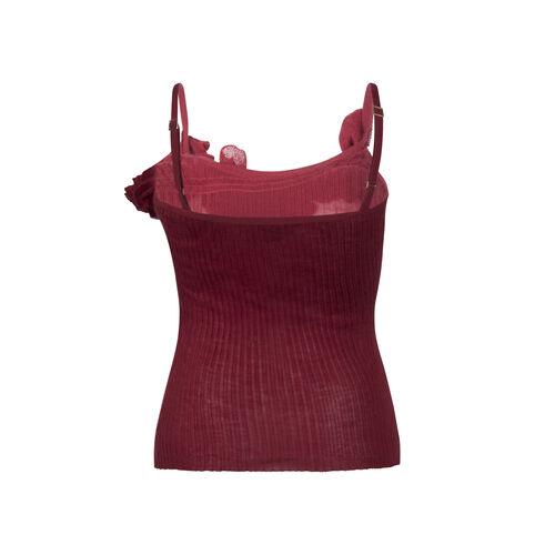 Louis Vuitton Cashmere Knit Tank