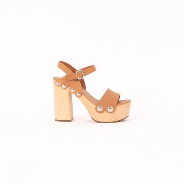Prada Calzature Donna Platform Heels