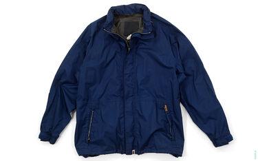 JP Gore-Tex Paclite Snowboard Jacket Navy