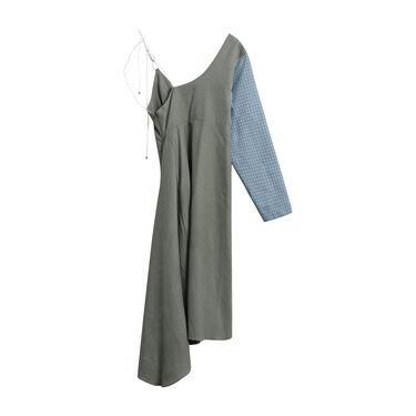 KkCo Long Sleeve Climber Dress