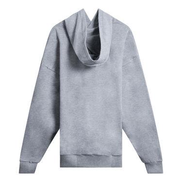 Pakkard Building Materials Hoodie- Grey
