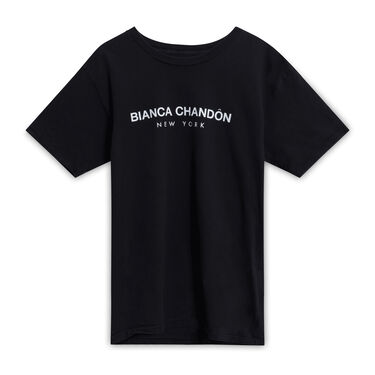 Bianca Chandon New York T-shirt - Black