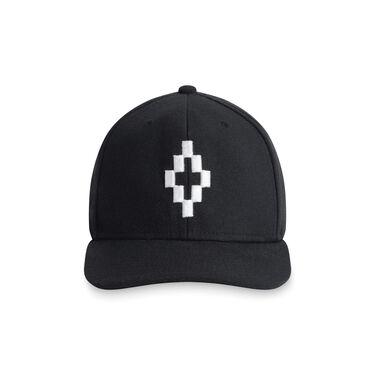Marcelo Burlon County of Milan x Starter Black Cap