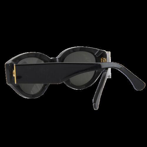 "Retrosuperfuture ""Drew Mama"" Black Sunglasses"