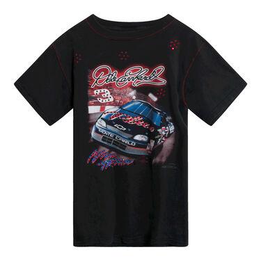 Vintage Monte Carlo Rhinestone T-Shirt