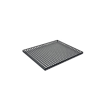 Pulpo Powder Steel coated Grid Tray