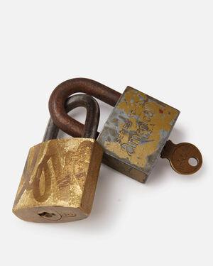 Pair of Locks