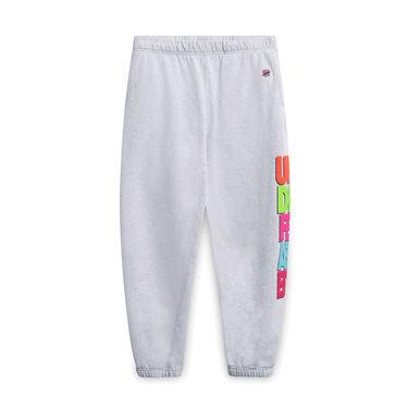 Undefeated Sweatpants - Grey