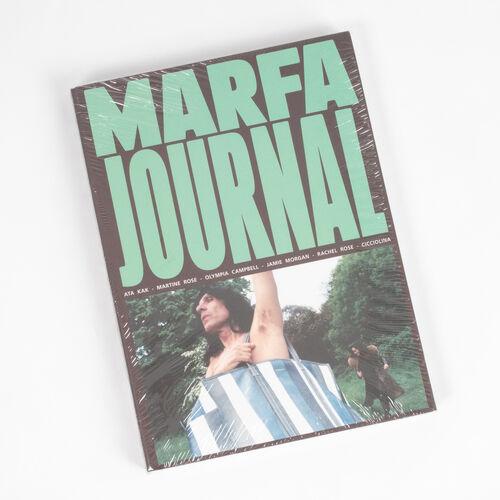 Marfa Journal #6