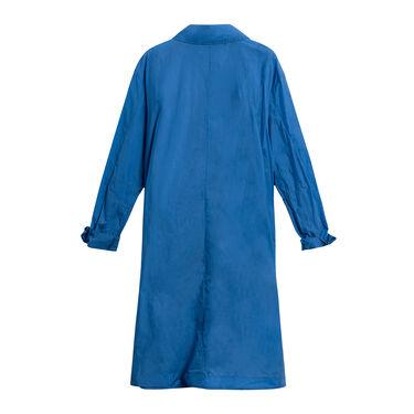 Adidas Rain Parka - Blue