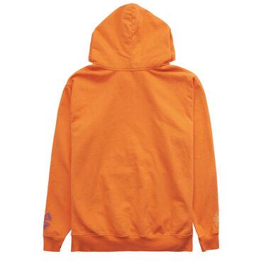 Club Fantasy Textbook Trip Hoodie in Orange