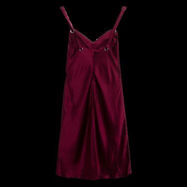 Dolores Haze Satin Dress