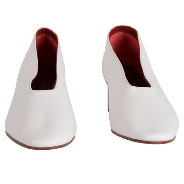 Archivepke- Epke Pumps My Clean Bed White
